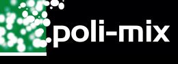 poli-mix Logo